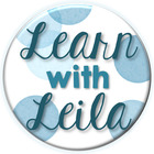 Learn with Leila