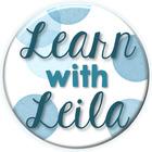 Learn with Leila