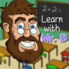 Learn with Mr B