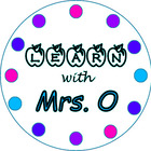 Learn with Mrs O