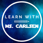 Learn With Ms Carlsen