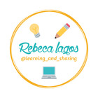 Learning and sharing by Rebeca Lagos