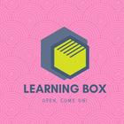 Learning Box - prek and kindergarten