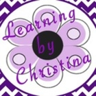 Learning by Christina