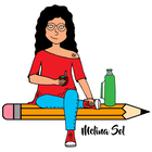 Learning by doing - Melina Sol