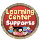 Learning Center Supports