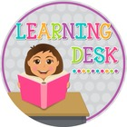 Learning Desk