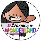 Learning in Wonderland