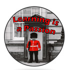 Learning is a Passion