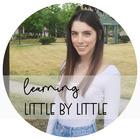Learning Little by Little