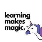 Learning Makes Magic