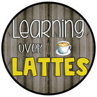 Learning Over Lattes