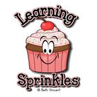 Learning Sprinkles