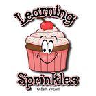 Learning Sprinkles