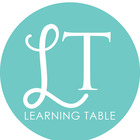 Learning Table