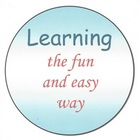 Learning the fun and easy way