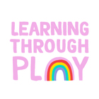 Learning Through Play Printables