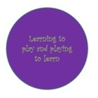 Learning to play  and playing to learn