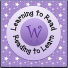 Learning to Read Reading to Learn
