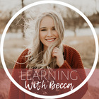 Learning with Becca