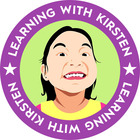 Learning with Kirsten