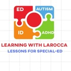 Learning with La Rocca