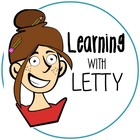 Learning With Letty