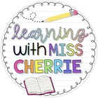 Learning with Miss Cherrie