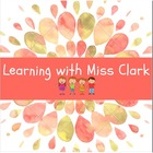 Learning with Miss Clark