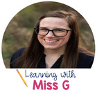 Learning with Miss G