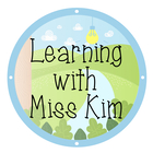 Learning with Miss Kim