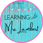 Learning with Mrs Lambert