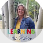 Learning with Mrs Langley