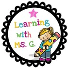 Learning With Ms G