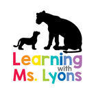 Learning with Ms Lyons