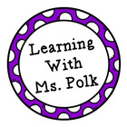 Learning with Ms Polk