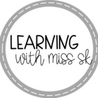 Learning With Ms SK