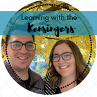 Learning with the Kensingers