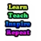 LearnTeachInspireRepeat