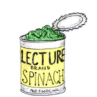 Lecture Brand Spinach