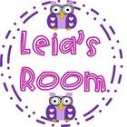 Leia's Room