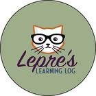 Lepre's Learning Log