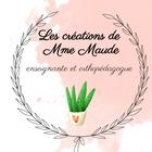 Les créations de Mme Maude Regimbald