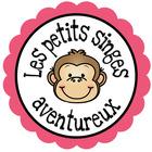 Les petits singes aventureux