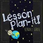 Lesson Plan-it