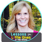Lessons for Little Ones by Tina O'Block