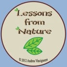 Lessons from Nature