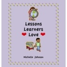 Lessons Learners Love