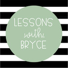 Lessons with Bryce