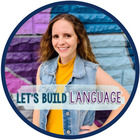Let's Build Language- Jaclyn Watson